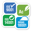 Certificaciones Bio4