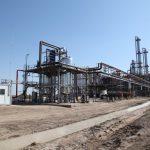 Construcción de planta Bio4 Rio Cuarto